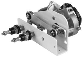 3331*05 ROCA W38 Scheibenwischermotor