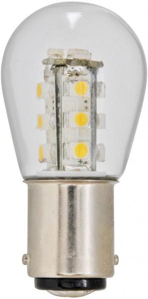 4519*07 LED Leuchtmittel Ba15 10-30 V