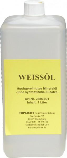 2685*01 Weissöl