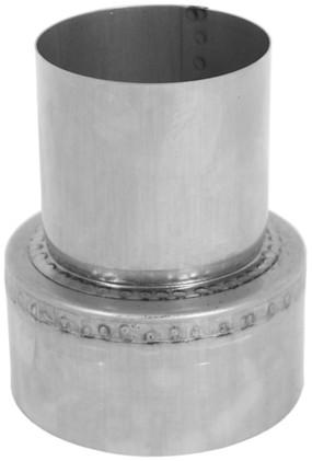 4282*01 Abgasrohr-Reduzierungen REFLEKS