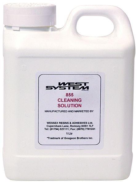 2720*08 WEST SYSTEM 855 Reinigungslösung