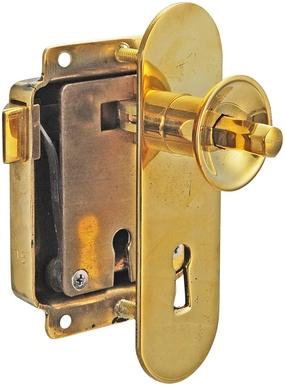 Cabinet Locks | Locks | Cabin & Comfort | Toplicht