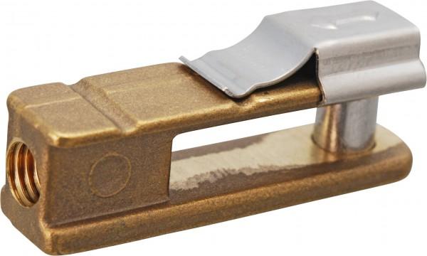 """4202-943 Gabelendstück B=6mm für 43-Kabel (1/4""""-28UNF)"""