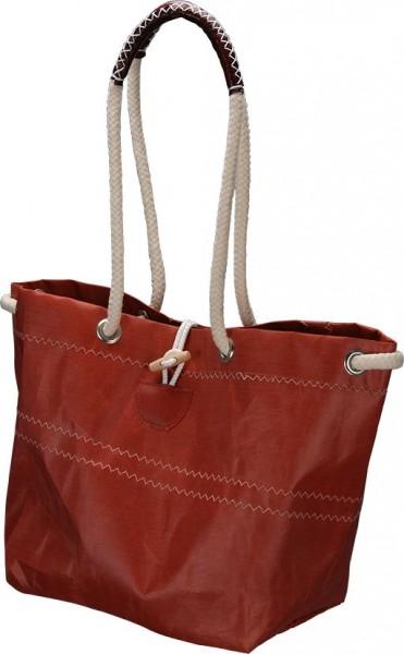 5514*03 Handtasche aus Segeltuch
