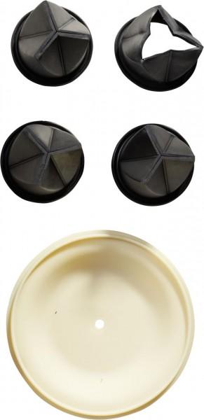 1440*02 Service-Kit für Toilettenpumpe WHALE GULPER