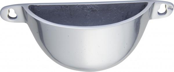 4853*01 Tropfwasserschale aus Aluminium