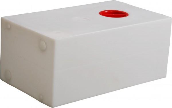 4649-081 Trinkwassertanks weiß rechteckig