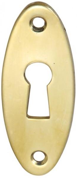 4090-011 Schlüsselschild oval