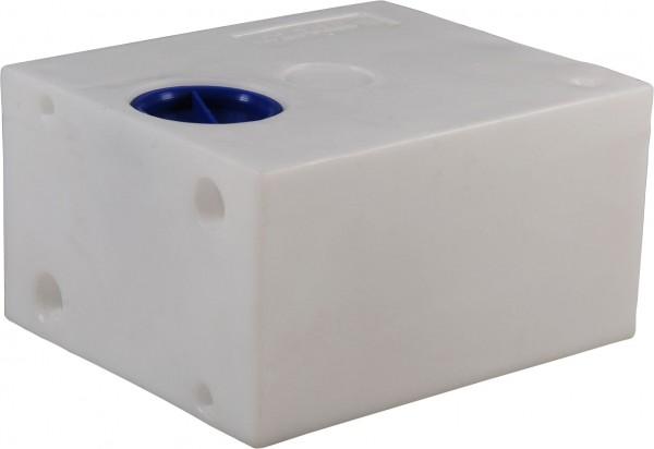 4649-050 Trinkwassertanks weiß rechteckig