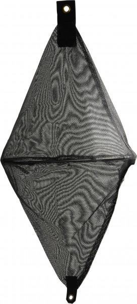 3019*09 Signalrhombus DHR schwarz