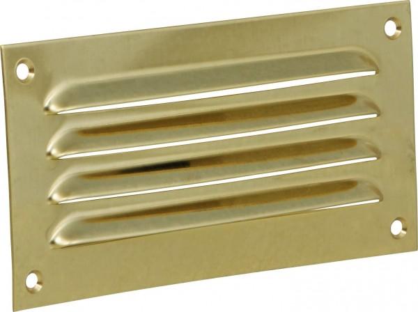 4030-150 Kiemenblech Messing