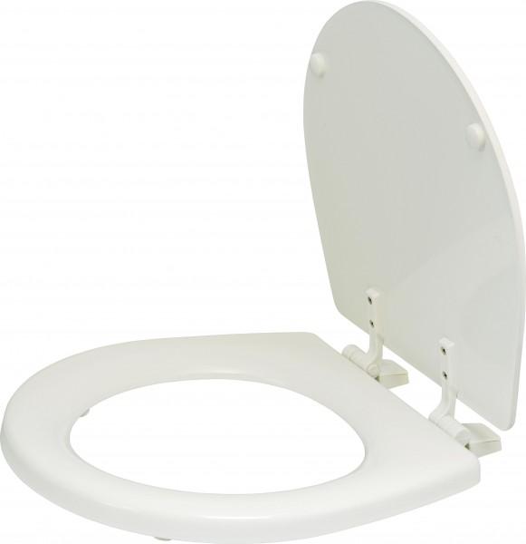 4600*05 WC-Sitz & Deckel weiß für JABSCO KOMPAKT
