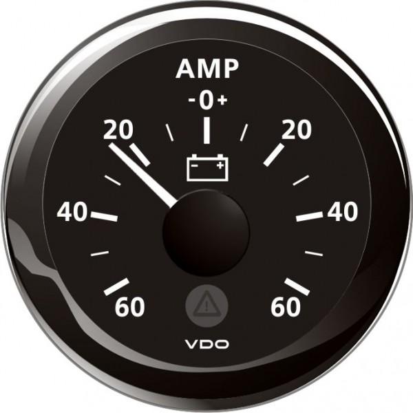 3491*04 Amperemeter VDO VIEWLINE