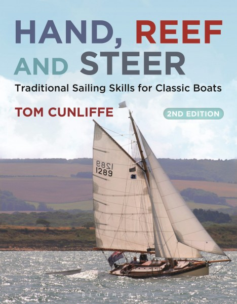 9200*02 HAND, REEF AND STEER / Tom Cunliffe