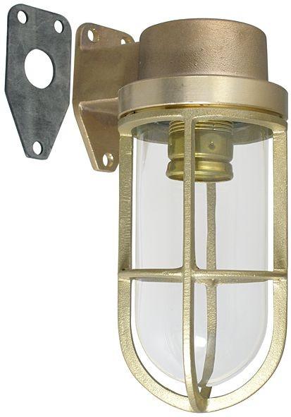 4520*19 Ersatzglas klar HOLLAND Gitter-Wandleuchte HNA
