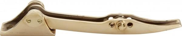 1659*01 Backstagspanner (Highfield lever) Bronze DAVEY