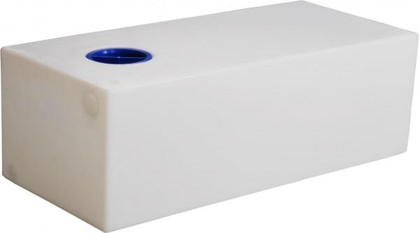 4649-105 Trinkwassertanks weiß rechteckig