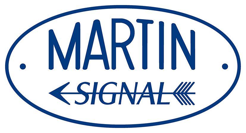 Martin Signale