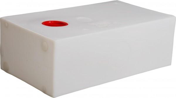 4649-132 Trinkwassertanks weiß rechteckig