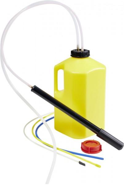 2537*01 Ölabsaugpumpe SAUGFIX