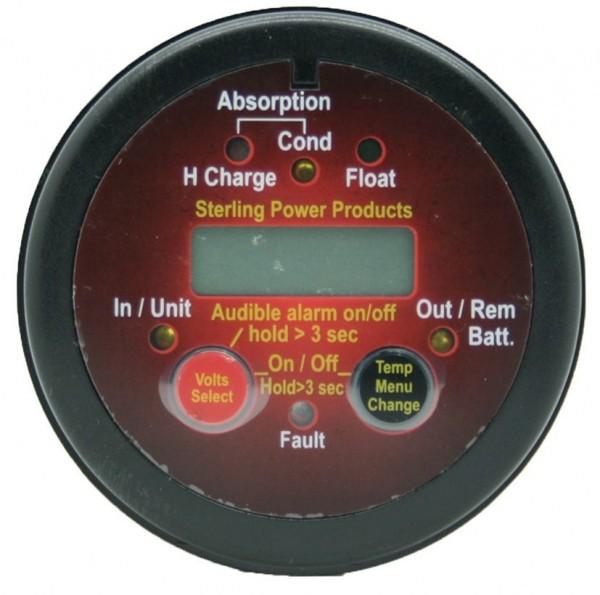 4391*10 Fernbedienung BBURC für ProBatt Ultra Ladegeräte