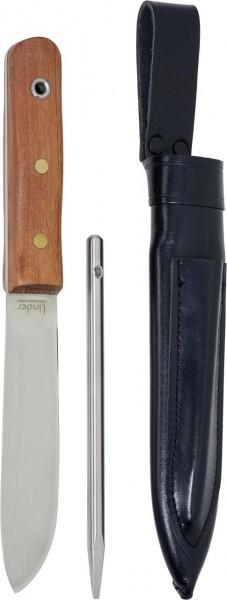 2125*02 Matrosenmesser mit Dorn