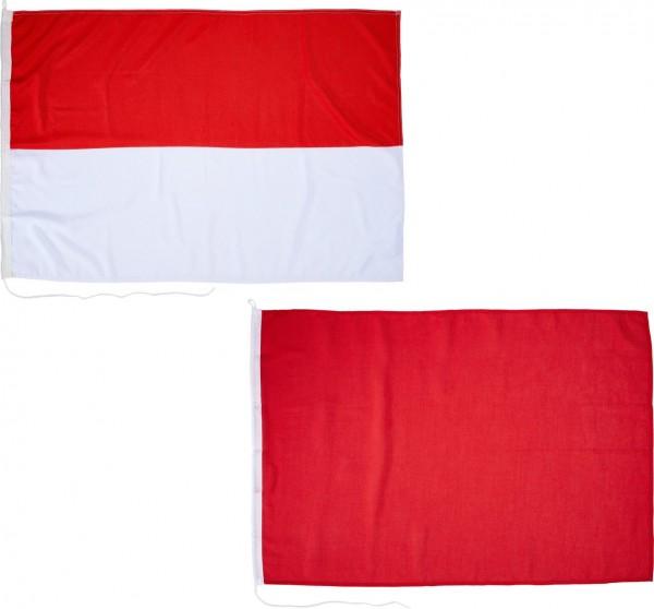 1079*01 Signalflaggen für Binnenschifffahrt