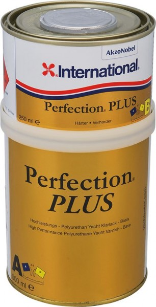 2550*07 PERFECTION PLUS Bootslack INTERNATIONAL