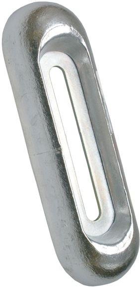 2757-010 Aluminium Stabanode Langloch