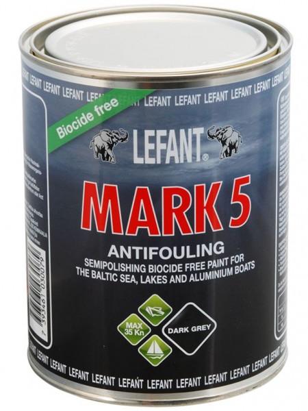 2572*01 LeFANT SPF MARK 5 Antifouling