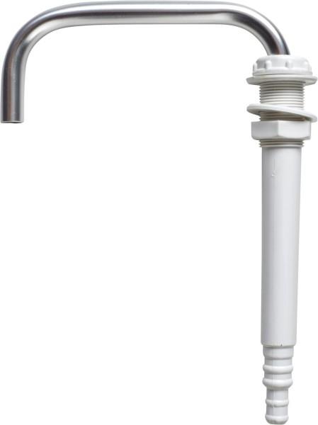 4604*01 Wasserhahn ausziehbar WHALE