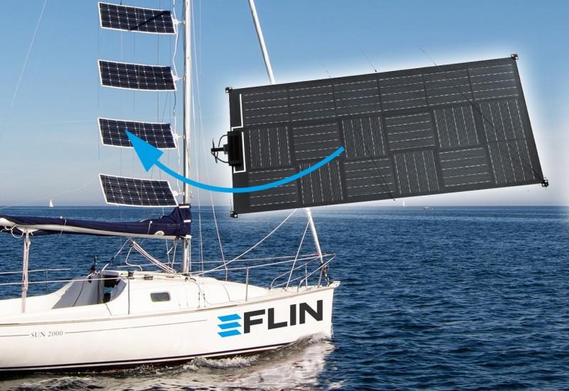 FLINsail