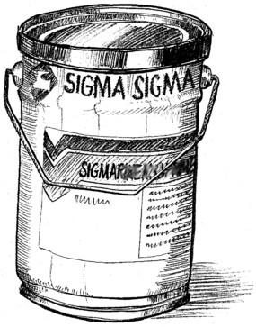 2590*01 SIGMA Epoxy-Primer SIGMACOVER 280