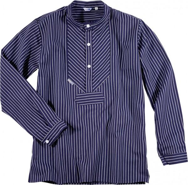 5510*02 Finkenwerder Fischerhemd