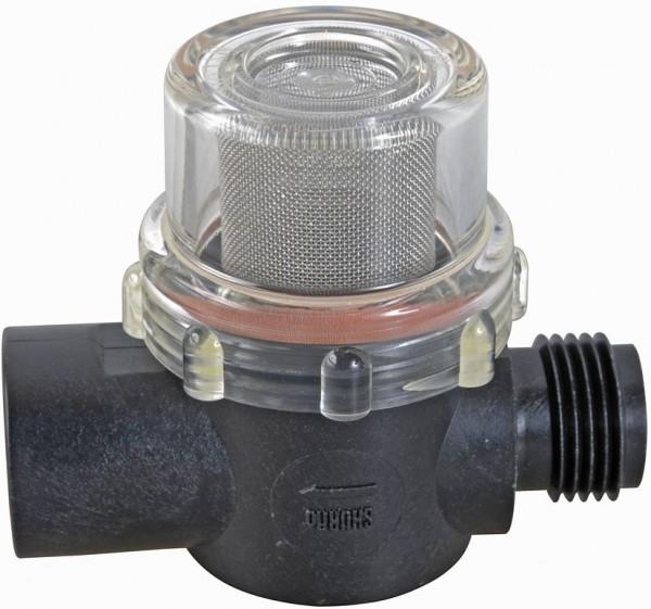 4630*03 Trinkwasserfilter SHURFLO Gewinde/Gewinde