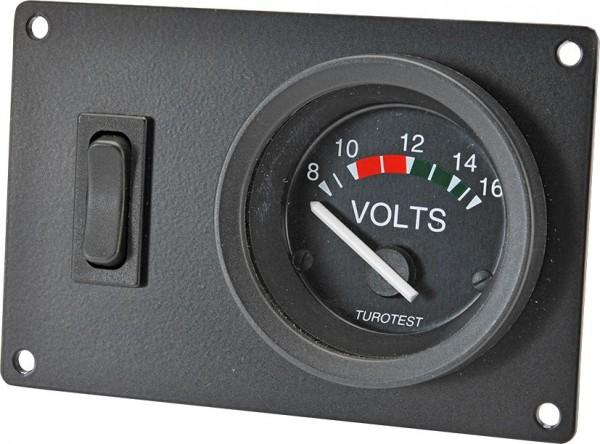 4372*05 Voltmeter PHILIPPI