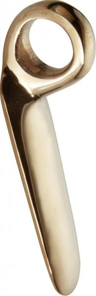 1474*01 Rüsteisen DAVEY Bronze