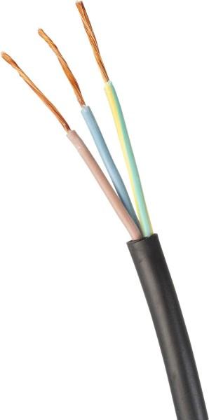 2213*02 Kabel H07RN-F mit Gummi-Mantel