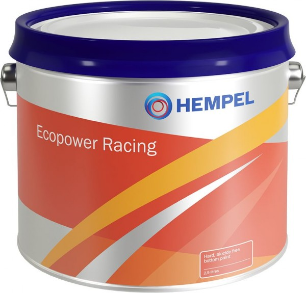 2577*34 HEMPEL ECOPOWER Racing biozidfrei