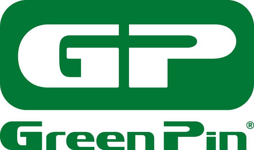 Green Pin