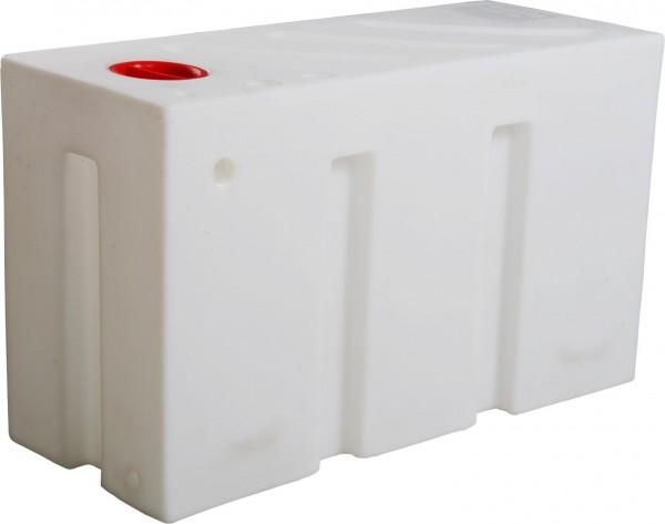 4649-215 Trinkwassertanks weiß rechteckig