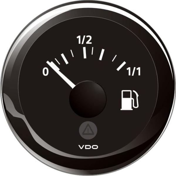 3491*12 Tankanzeige Kraftstoff VDO VIEWLINE