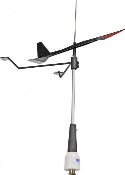 3940-153 Windrichtungsanzeiger BANTEN für UKW-Stabantenne