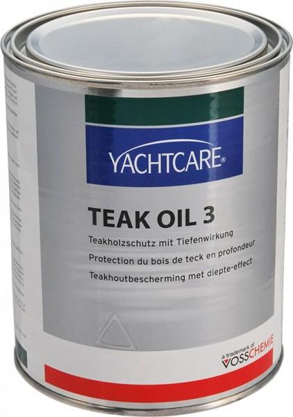 2518*05 YACHTCARE TEAK-OIL 3