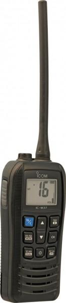 3937*12 UKW Handfunkgerät ICOM IC-M37E