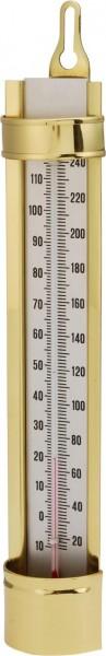 3279*01 Thermometer im Messinggehäuse