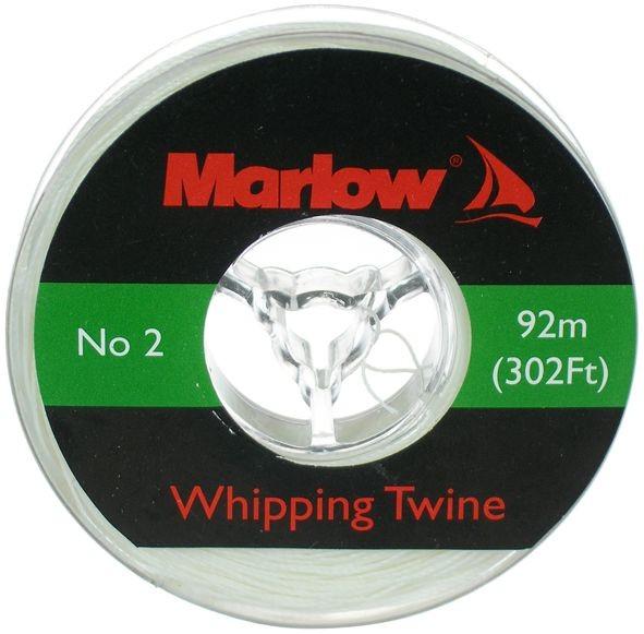 1301*01 Takelgarn MARLOW weiß