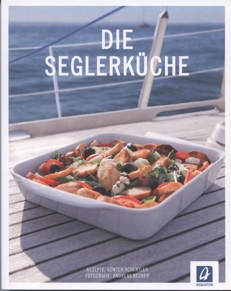9045*02 DIE SEGLERKÜCHE / Günther Schertler