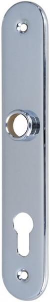 4073-534 Profilzylinder-Langschild für Haushaltsschlösser