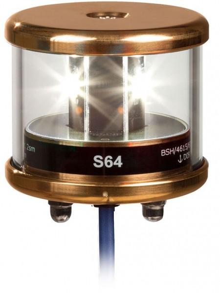 3357-031 LED-Navigationslichter K2W Typ S64 CLASSIC Ankerlicht